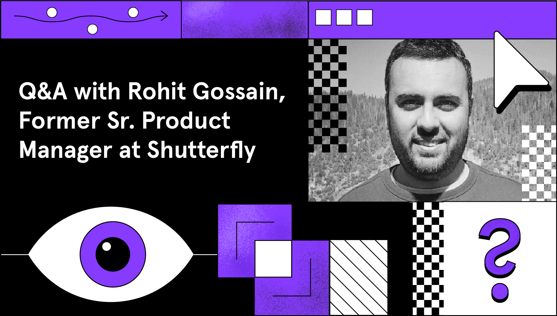 mixpanel q&a with rohit gossain